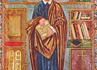 Tapiz-canonización
